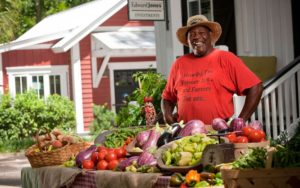 Farmer Joe - Farmers Market